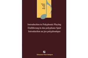 Piano step by step - Introduction to polyphonic playing