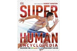 SuperHuman Encyclopedia