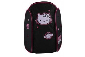 Ghiozdan gimnaziu Hello Kitty HKRS1412-1
