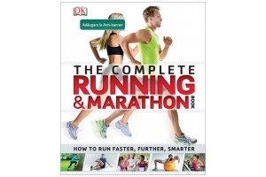 The Complete Running & Marathon Book