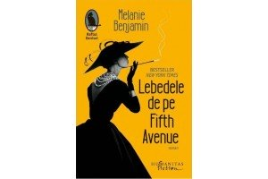 Lebedele de pe Fifth Avenue / The Swans of Fifth Avenue