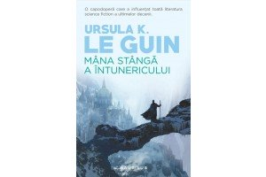 Mana stanga a intunericului / The Left Hand of Darkness