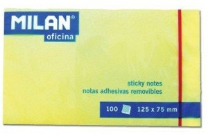 Bloc notes adeziv Milan