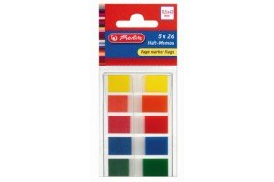 Notes adeziv 12.5X43 5X26 file 1123394/7 Herlitz