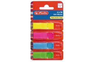 Notes adeziv 12.5X43 1123392/1 Herlitz