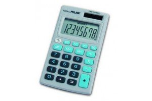 Calculator 8dg 208BBL Milan