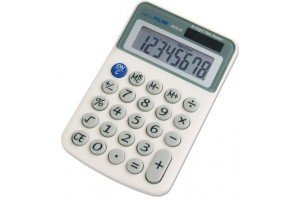 Calculator 8dg 918 Milan