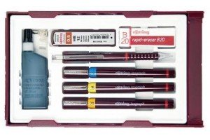 Set Isograph college 699380 Rotring