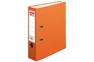 Biblioraft A4 80mm 1055647/0 Herlitz