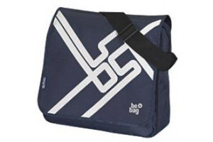 Geanta de umar messenger Be bag SOS 1135953/6 Herlitz