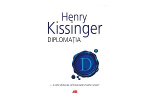 Diplomatia - Henry Kissinger - Editura All
