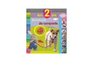 Animale de companie - am 2 ani