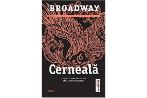 Cerneala (Ink) - Alice Broadway - Editura Trei