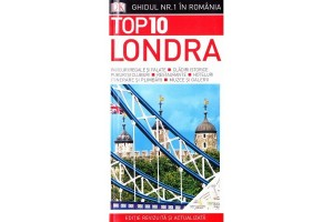 Top 10 - Ghid turistic Londra