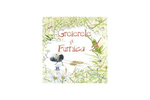 Greierele si furnica - Didactica Publishing House