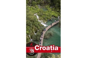 Croatia - Calator pe mapamond