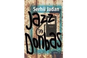 Jazz in Donbas