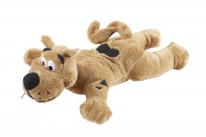 Scooby doo plus soft 27 cm csd05304