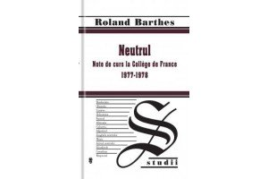 Neutrul - note de curs la college de france 1977-1978
