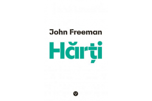 Harti - John Freeman - Editura Black Button Books