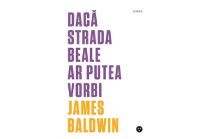 Daca strada Beale ar putea vorbi - James Baldwin - Editura Black Button Books