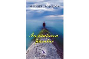 In cautarea pasului - Alexandru Botoroga - Editura For You