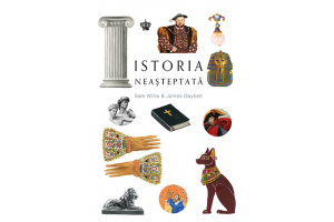 Istoria neasteptata - Sam Wills - Editura Baroque Books & Arts