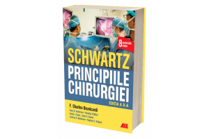 Schwartz. Principiile chirurgiei, editia 10 (8 materiale video) - Editura All