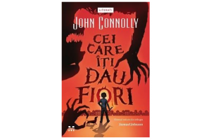 Cei care iti dau fiori. Samuel Johnson, vol. 3 - John Connolly - Editura Pandora M