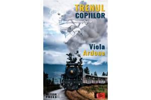 Trenul copiilor - Viola Ardone - Editura Meteor Press