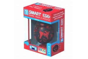 Joc Smart Egg 1 Lava