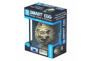Joc Smart Egg 1 Mumia