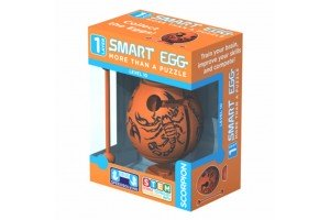 Joc Smart Egg 1 Scorpion