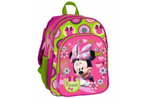 Rucsac 2 compartimente Disney Minnie 9476160