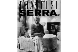 Constantin Brancusi and Richard Serra