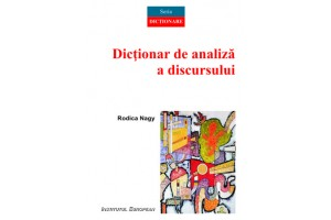 Dictionar de analiza a discursului