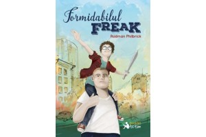 Formidabilul Freak