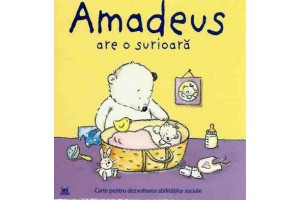 Amadeus are o surioara