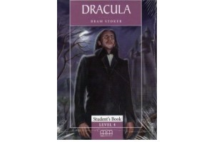 Dracula (pack) - student s book level 4 + CD