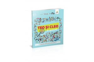 Teo si Cleo in weekend - Cauta si gaseste (2+)