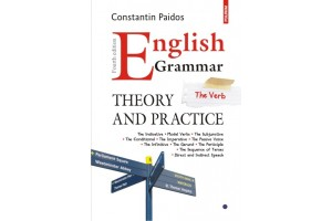 English Grammar I-III (editia a IV-a)