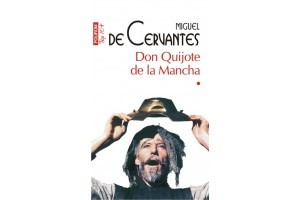 Don Quijote de la Mancha I-II ( TOP 10)