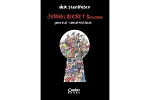 Jurnal secret. Serie noua (2009-2015)