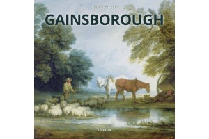 Album de arta Gainsborough - Ruth Dangelmaier - Editura Prior