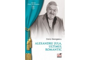 Alexandru Jula, ultimul romantic + CD audio