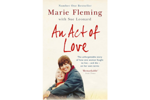 An Act of Love - Marie Fleming - Editura Hachette Books Ireland