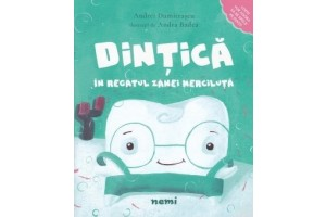 Dintica in Regatul Zanei Merciluta
