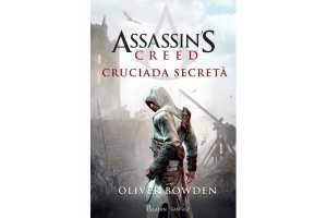 Assassin's creed - Cruciada secreta