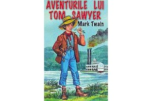 Aventurile lui Tom Sawyer - Mark Twain - Editura Herra