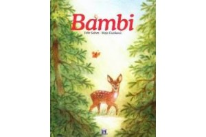 Bambi - Didactica Publishing House